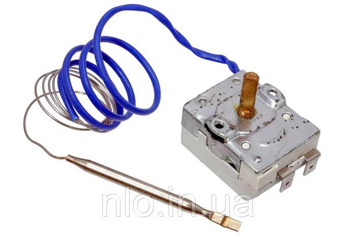 Термостат для духовки, Tecasa NT-253 DIG/1 (50-300°C) 16А