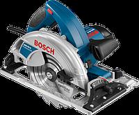 Пила ручная циркулярная Bosch GKS 65 G 0601668903, фото 1