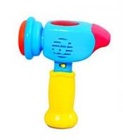 Музыкальная игрушка Молоточек M 0284 U/R I Limo Toy