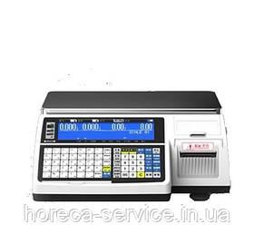 Ваги електронні CL-5200-B з друком етикеток