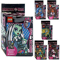 Детский конструктор Monster High