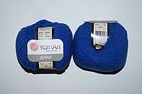 YarnArt Jeans - 47 волошка
