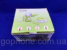 Соковыжималка Ручная Juicer Multi-Function HX-0899, фото 3
