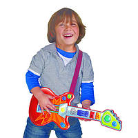 Интерактивная гитара LeapFrog, фото 1