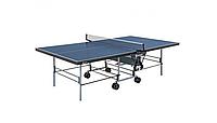 Стол для настольного тениса Sponeta S3-47i синий