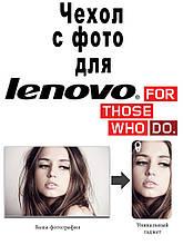 Чехол с фото для Lenovo a7000/k3 Note