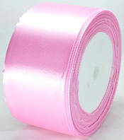 Лента атласная 4,8см   розовато-лиловая ЛА48-15