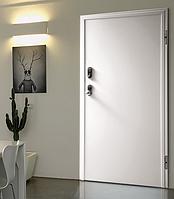 Элитные итальянские бронированные двери с моторизованным электронным замком  типа Bi-Elettra security Dierre
