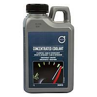 Антифриз G11 Volvo Concentrated coolant зелений, 1л 31439720