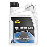 Антифриз G11 концентрат Antifreeze SP 11 синій 1л 35968