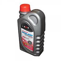Антифриз G12 RED Coolant -30°C червоний 1л 48021029821 48021029821