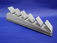 Оборудование для демонстрации 6 пар серёг