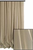 Гардинная ткань для пошива занавесок Сан-Тропе