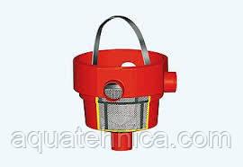 Фильтр дождевой воды для подземного бака Carat S