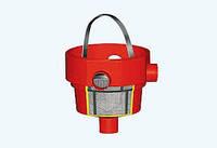 Фильтр дождевой воды для подземного бака Carat S, фото 1