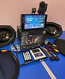 2din Магнітола Pioneer 7018 USB+SD+Bluetooth+ПУЛЬТ НА КЕРМО НОВИНКА 2021 (коротка база), фото 10