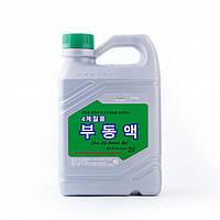 Антифриз G11 концентрат Long Life Coolant 2л зелений 0710000201