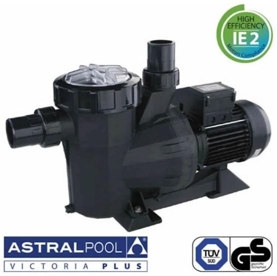 Циркуляційний насос AstralPool / Fluidra Victoria Plus Silent 1,5 кВт
