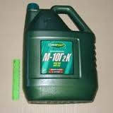 Масло моторн. OIL RIGHT М10Г2к SAE 30 CC (Канистра 20л/16,4кг)