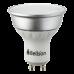 Светодиодная лампа GU10 3W