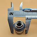 Секретки McGard 24212SL для Ford. Секретні гайки М12х1,5 з рухомим конусом, 36,2 мм. Секретки Форд, фото 3