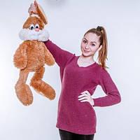 Кролик - мягкая игрушка 75 см
