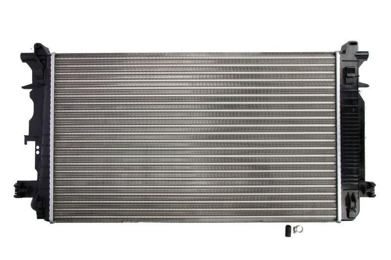 Радіатор охолодження Volkswagen Crafter 2.2/3.5 CDI 2006-