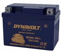 Аккумуляторная батарея Dynavolt MG4HL-BS-L