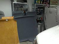 Перетяжка потолков салона авто