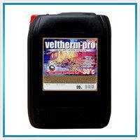 Незамерзаюча рідина для систем опалення «Veltherm pro -30» бочка 50 л