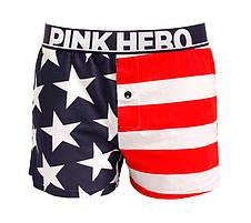 Чоловіча білизна Pink Hero - №4721, фото 3
