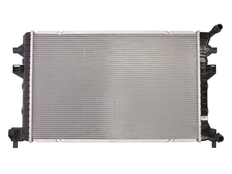 Радиатор охлаждения Skoda Octavia 1.4TSI/2.0TDI 2012-