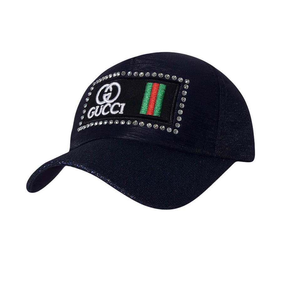 Стильна жіноча кепка Sport Line - №5052