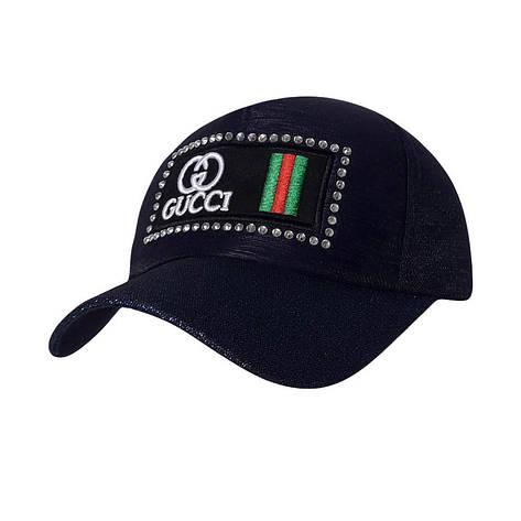 Стильна жіноча кепка Sport Line - №5052, фото 2