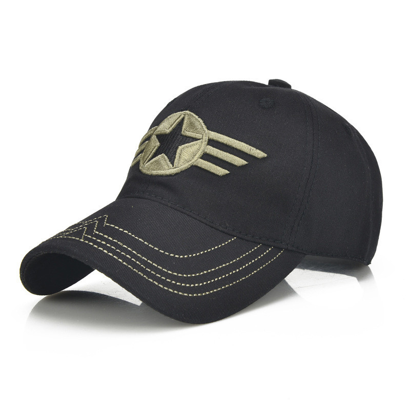 Військова кепка Narason - №6350