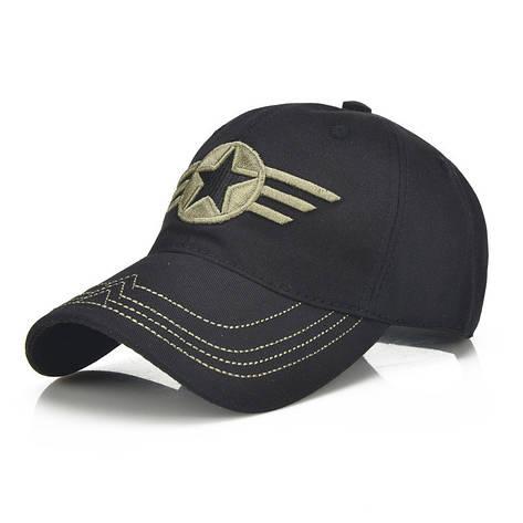 Військова кепка Narason - №6350, фото 2