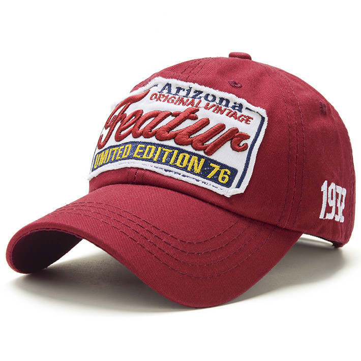 Модная мужская кепка Narason - №5125