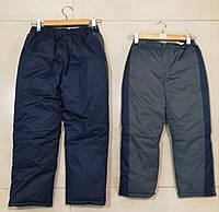 Лижні штани на синтепоні для хлопчиків Crosffire 4-12 років, фото 1