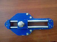Ручной рубанок ANTEC для снятия фаски с МП окон