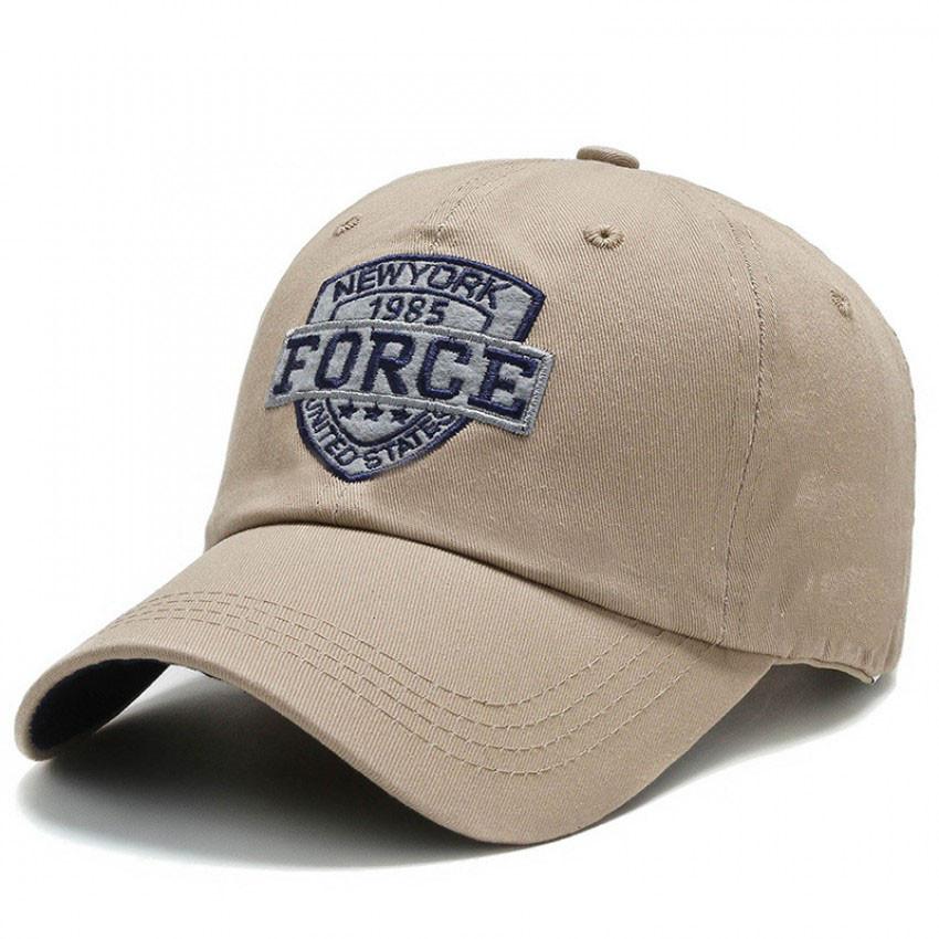 Фирменная мужская кепка Narason - №7085