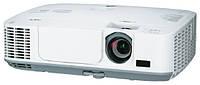 Мультимедийный проектор NEC M271X