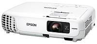 Портативный проектор Epson EB-S18 (V11H552040)