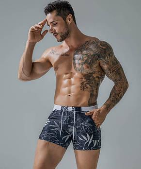 Чоловічі плавки шорти Deenyt - №7041, фото 2