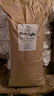 Зерновой кофе Ricco Coffee Crema Aroma Italiano 20 кг мешок, фото 1