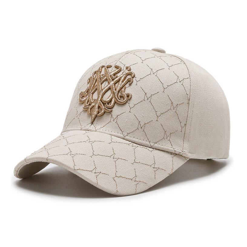 Стильна кепка Narason - №7003