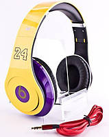 Наушников Monster Beats by Dr.Dre Studio №24  (КОПИЯ)  *1175