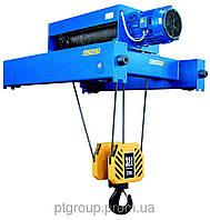 Тали электрические серии (электротельферы) «CТB» пр-ва Till Industrial (Болгария, Тилл Индастриал) 10т