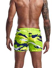 Мужские шорты UXH - №SP5384, фото 2