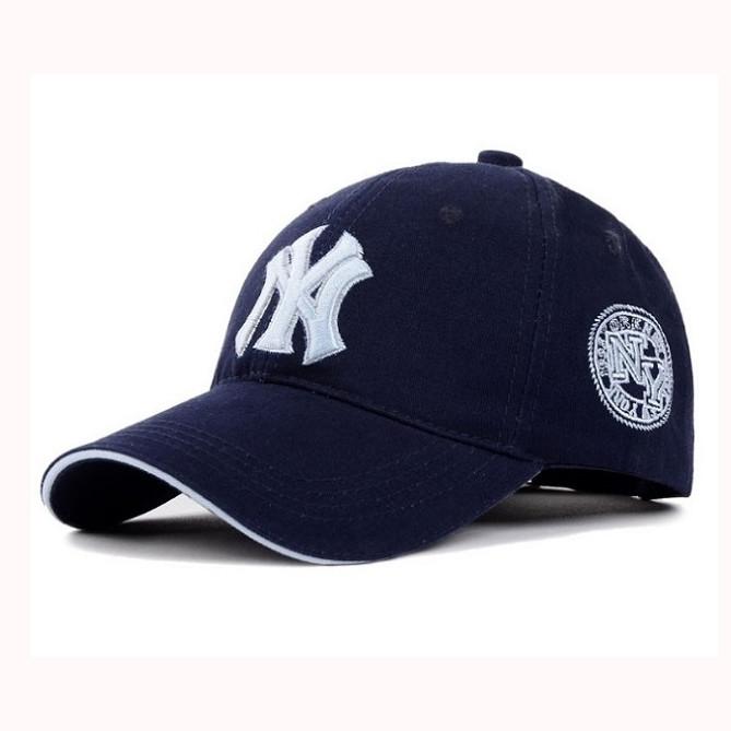 Бейсболка NY Narason - №SP3016