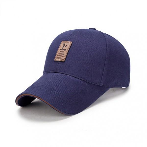 Мужская кепка Narason - №SP2989